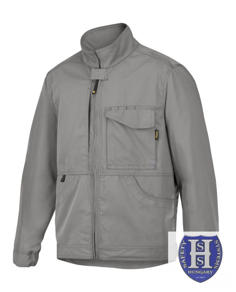 8001 Snickers FlexiWork, rugalmas polár dzseki SSH SHOP