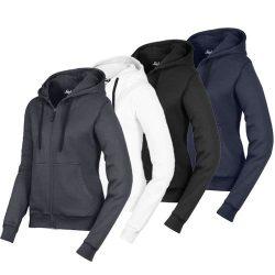 2806 Snickers Női kapucnis pulóver