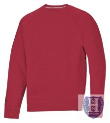 2812 Thick multipocket sweater
