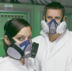 MSA Advantage 200 LS Half-mask Respiratot