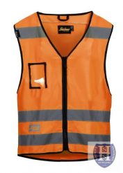 9153 High-Visible vest, Class 2