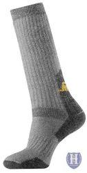 9210 Snickers Heavy Wool zokni