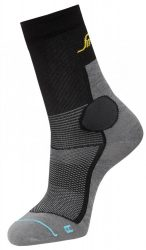 9217 Snickers LiteWork, 37.5 Mid Socks