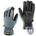 9578 water-and windproof safety gloves