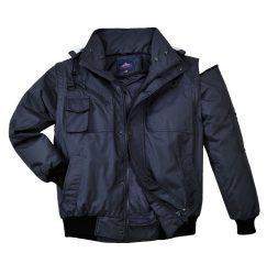 3in1 Bomber kabát