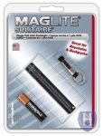 Solitaire AAA Maglite lámpa. Blisteres.