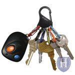 NiteIze Keyrack kulcstartó
