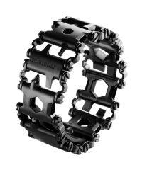 Leatherman TREAD karkötő multiszerszám, fekete