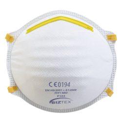 FFP1 Dolomit légzésvédő maszk (20 db)