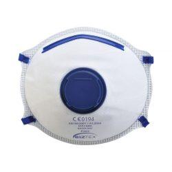FFP2 szelepes Dolomit légzésvédő maszk (10 db)