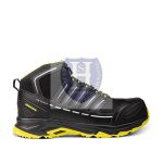Toe Guard Jumper S3 high shaped safety shoes