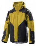 Rainproof clothing